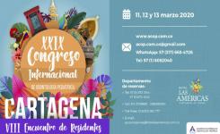 Congreso de Odontología pediátrica