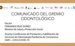 Comunicado #6