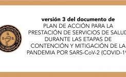 Versión 3 Plan De acción