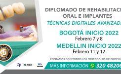 Diplomado de Rehabilitación Oral